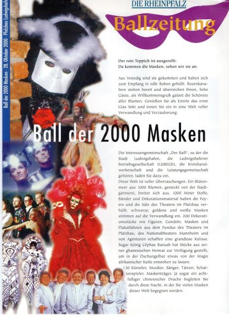 Ball 2000
