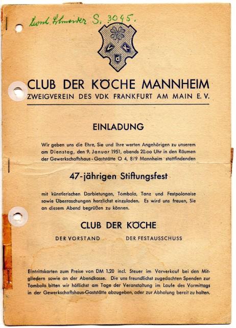 Stift.f.1951